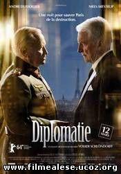Poster Diplomatie 2014