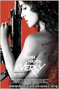 Poster Everly (2015)