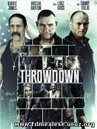 Poster Throwdown 2014 si online
