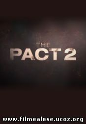 Poster THE PACT II (2014)