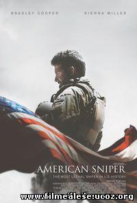 Poster American Sniper (2014)