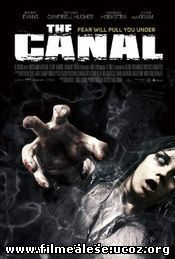 Poster THE CANAL (2014) CANALUL