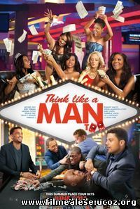 Poster Think Like a Man Too (2014)